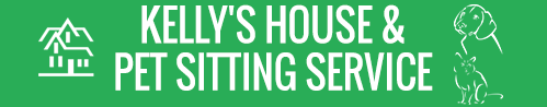 Keyy's House & Pet Sitting Service, Logo